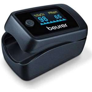 Beurer PO 45 పల్స్ oximeter