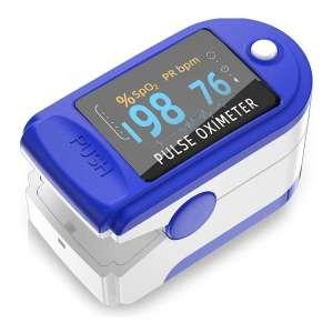 PINAZO OXIMETER पल्स Oximeter