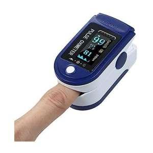 INFRARAW பல்ஸ் Oximeter Fingertip