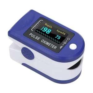 Caladium पल्स Oximeter Fingertip