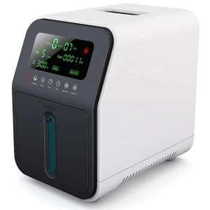 MYSTIQUE Portable Oxygen Concentrator