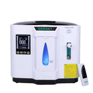 DEDAKJ DE-1A Oxygen Concentrator