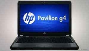 HP Pavilion G4-1315AU