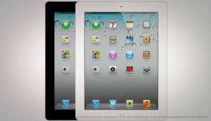 ஆப்பிள் iPad 2012 16GB WiFi only