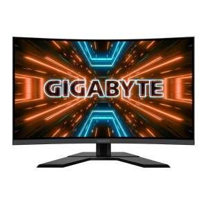 গীগাবাইট G32QC 32-Inch 165Hz গেমিং  Monitor