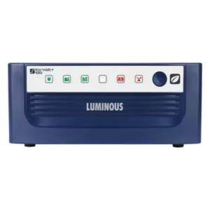 LUMINOUS Eco Watt+ 950 मुख्य पान UPS Square Wave Inverter