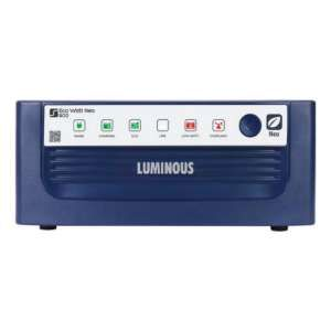 LUMINOUS Eco Watt Neo 900 Square Wave Inverter