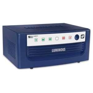 LUMINOUS ECO WATT+ 850 Square Wave Inverter