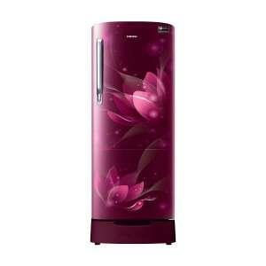Samsung 192 L 4 Star Refrigerator