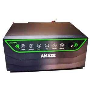 Amaze AQ1075 Square Wave Inverter
