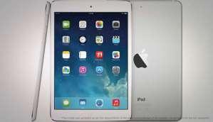 Apple iPad Mini with Retina Display 64GB WiFi and 3G/4G