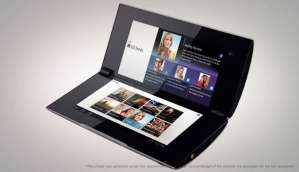Sony Tablet P 3G and Wi-Fi