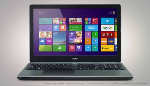 ACER NC-E1-570G-33214 DRIVER FOR WINDOWS MAC
