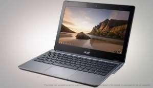 ایسر C720P Chromebook