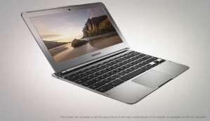 Samsung XE303C12-A01IN Chromebook