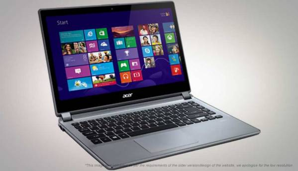 Acer Aspire V5-472 Intel WLAN Drivers for Mac Download