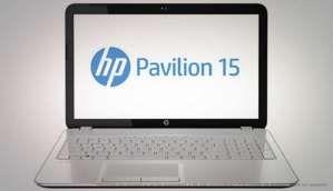 ایچ پی Pavilion 15-n209tx