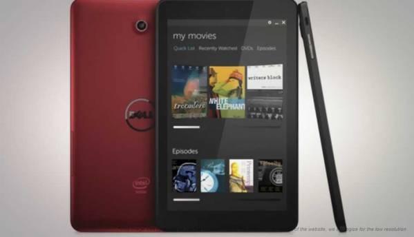 Dell Venue 8 32GB