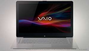 Sony  Vaio Fit 15A SVF15N12SNS