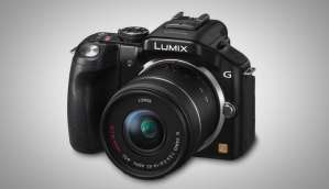 पैनासोनिक Lumix DMC-G5