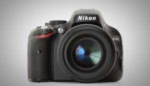 निकॉन D5100