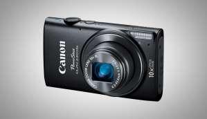 कैनन PowerShot A2500