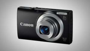 कैनन PowerShot A4000 IS