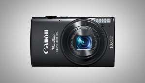 Canon PowerShot ELPH 330 HS(IXUS 255 HS)