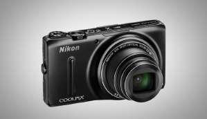 निकॉन Coolpix S9500