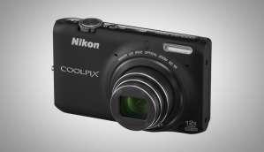 निकॉन Coolpix S6500
