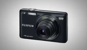 फुजीफिल्म FinePix JX500
