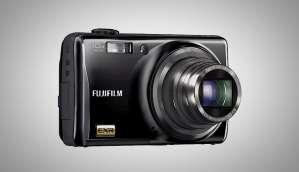 फुजीफिल्म FinePix F80EXR