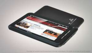 BSNL Penta T-Pad WS802C