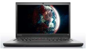 Lenovo Thinkpad T440S Core i5 4 GB Win 8