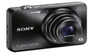 Sony Cyber-shot DSC-WX150