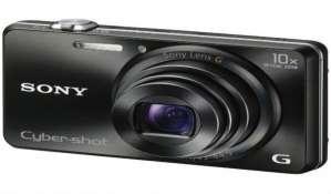 सोनी Cyber-shot DSC-WX200