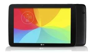LG GPad 10.1