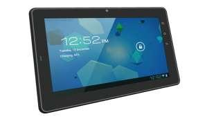 झेन Ultratab A700 3G
