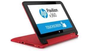 HP Pavilion x360 11t-n000