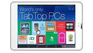 Milagrow M2Pro 3G Call 16GB