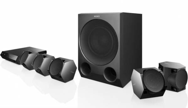 d8e285511d2 Sony HT-IV300 5.1 Home Theatre Audio Video Price in India ...