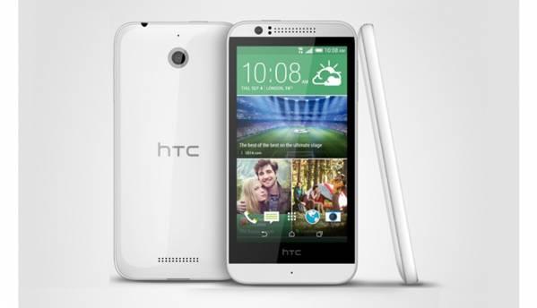 Compare HTC Desire 510 vs Motorola Moto G6 | Digit in