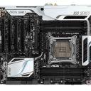 Compare Asus X99-Deluxe vs AMD Ryzen 7 1800X