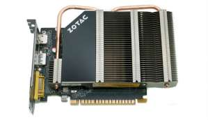 जोटक GTX 750 ZONE Edition