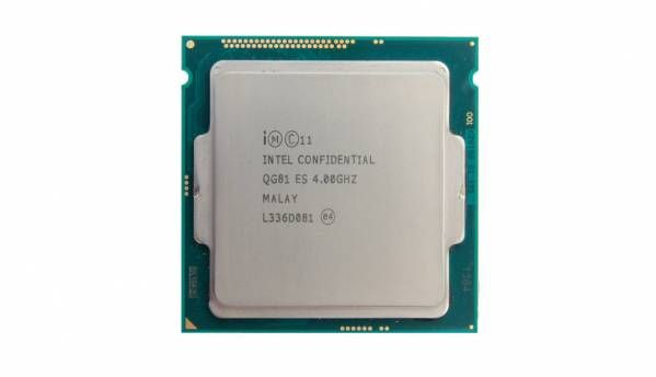 Intel Core i7-4790K PC Components Price in India, Specification