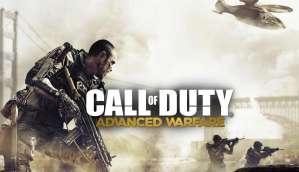कॉल ऑफ़ ड्यूटी: एडवांस्ड वॉरफर (Call of Duty)