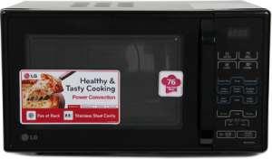 LG MC2143CB 21 L Convection Microwave Oven