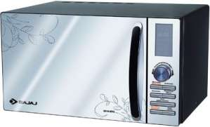 Bajaj 2310ETC 23 L Convection Microwave Oven