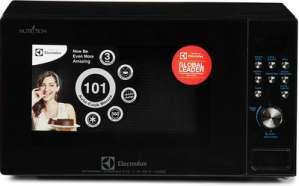 Electrolux C23J101.BB-CG 23 L Convection Microwave Oven