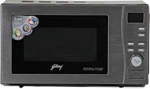 Godrej GMX 20CA6PLZ 20 L Convection Microwave Oven